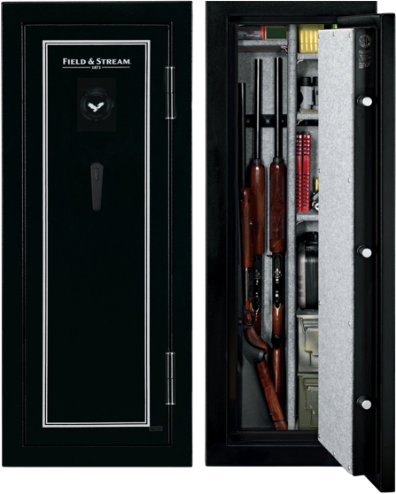 Field & Stream 16 Gun Safe